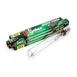 Solux Green Force