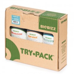 Try-Pack: Hydro-Pack