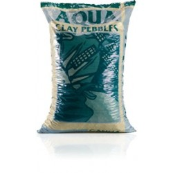 Aqua Clay Pebbles 45L