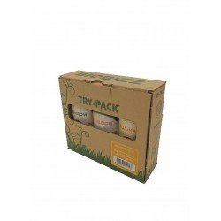Try-Pack: Indoor-pack